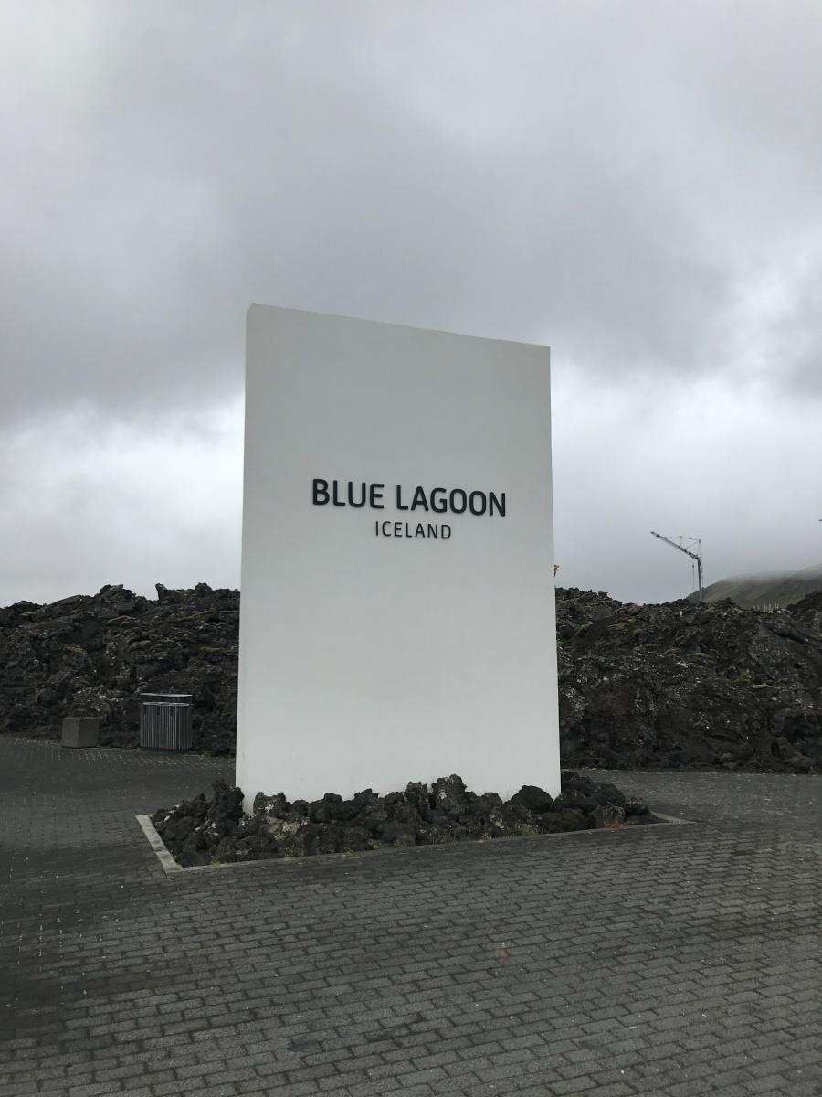 Iceland Trip Day 2: Reykjavik