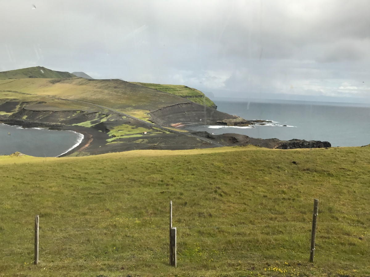 Iceland Trip Day 4: Heimaey Island